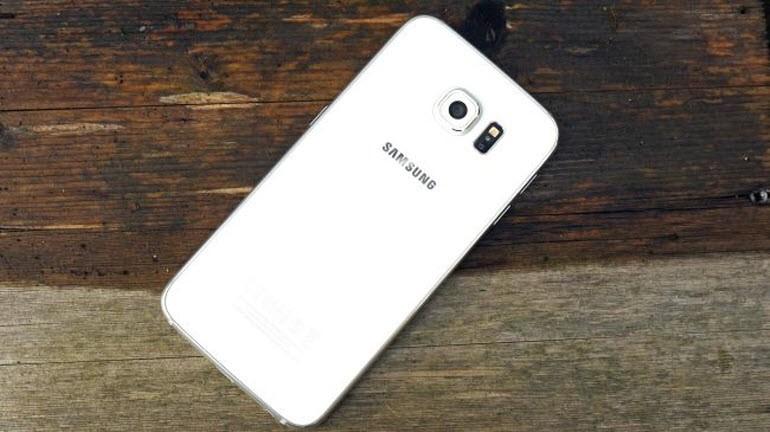 Galaxy S7 için 6 istek daha!