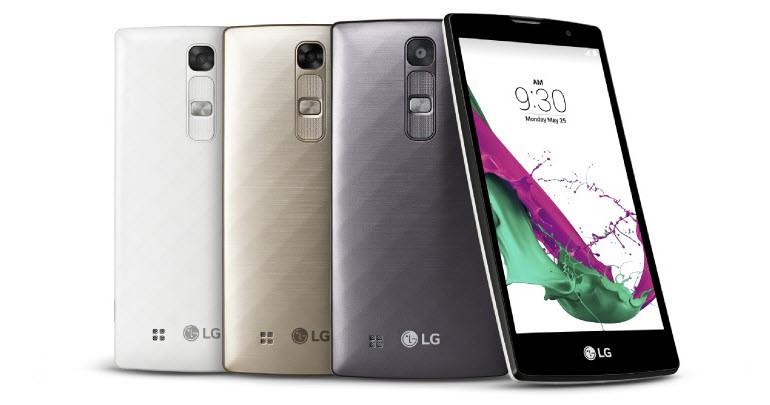 LG G4 Stylus ve G4c tanıtıldı!
