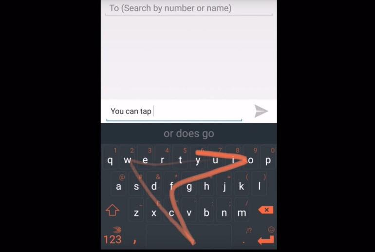 Android için en iyi alternatif klavyeler!