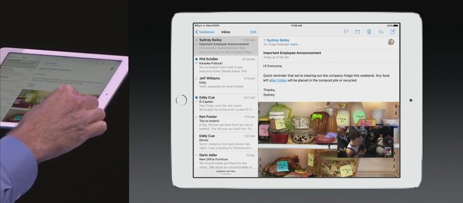 Çoklu görev işlevleri tüm iOS cihazlarına yok