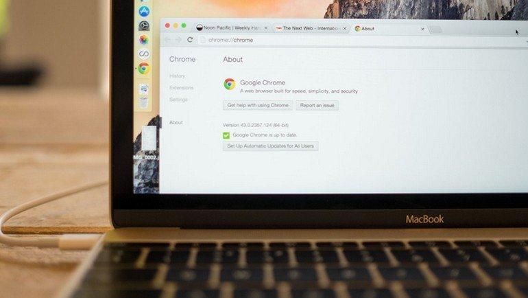 """Chrome ' dan geri ad ım!  Google, ge çtiğimiz yıl kullanıma sunduğu bu hizmetini  """" geri çevirmeye..."""