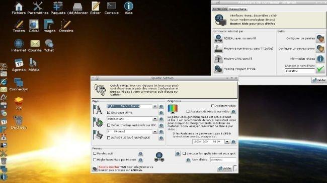 Toutou Linux