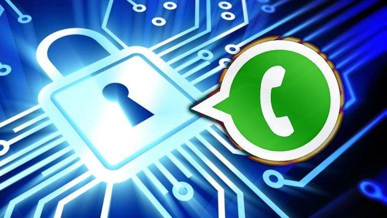 WhatsApp'da kişisel bilgileriniz riskte mi?