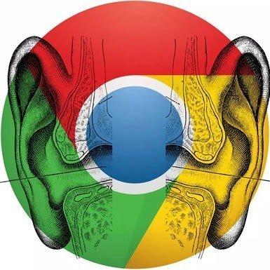 Chrome bizi dinliyor mu?  Chrome i çerisine gizli bir kod bulunduğu iddia ediliyor.