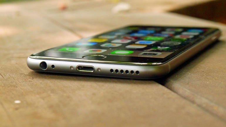 """iPhone 6S """"4K video"""" kalitesiye gelebilir!"""