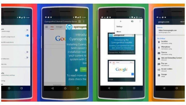 Chrome tabanl ı bir internet tarayıcısı daha geliyor; hem de hepimizin iyi bildiği bir isimden.