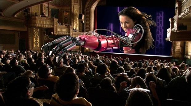 3D filmler görecek miyiz?