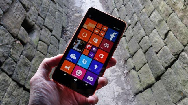 10. Microsoft Lumia 640 XL