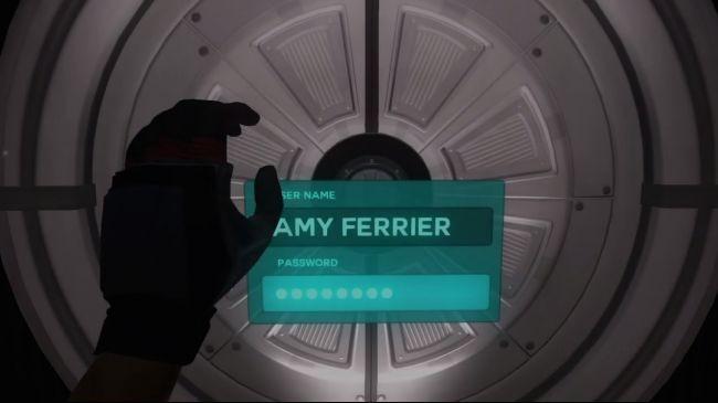 Amy Ferrier - Tacoma
