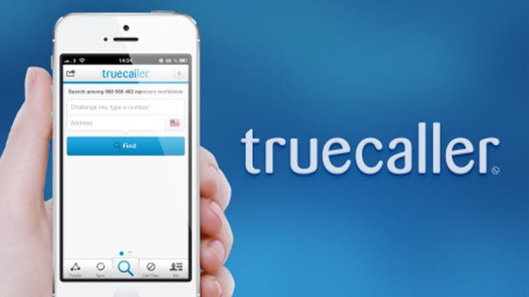 truecaller mobil ile ilgili görsel sonucu