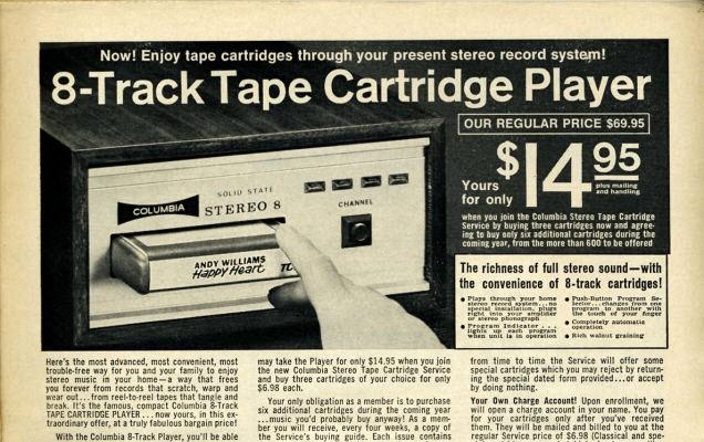 7. 8 izli kaset