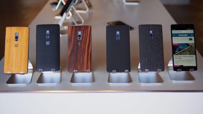 İddialı bir OnePlus 2 geldi!