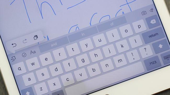 Yeni klavye