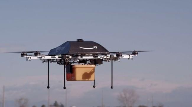 Bir drone'u uçurmak kolay mı?