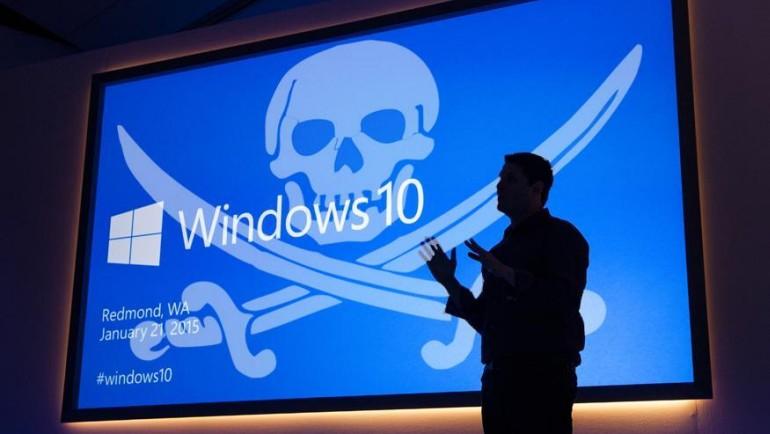 Özel torrent tracker'ları Windows 10'u engelliyor