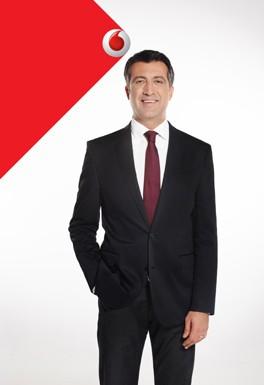 Vodafone 4.5G ihalesine hazır