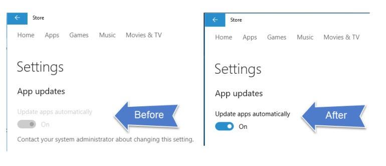 Windows 10'dan güncellemelere ince ayar!