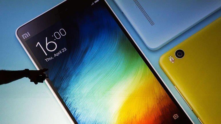 Xiaomi dizüstü konusunda Apple'la yarışacak
