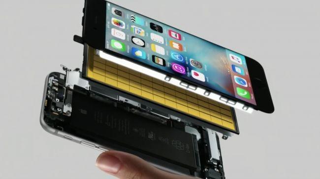 iPhone 6S Plus hakkında her şey!