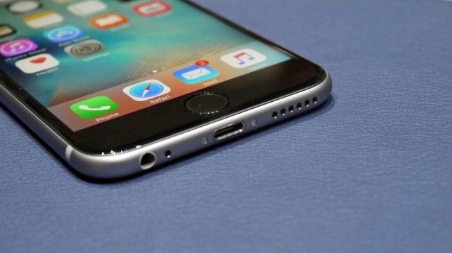 iPhone 6S'i denedik!