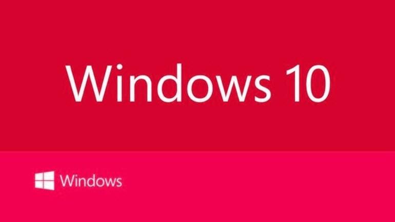 İsteseniz de, istemeseniz de Windows 10!