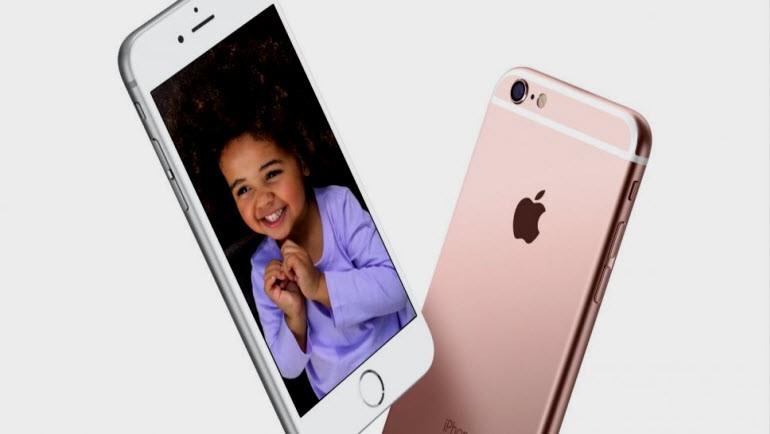 Iphone 6 E >> Iphone 6 Dan Iphone 6s E Gecmeli Misiniz Chip Online