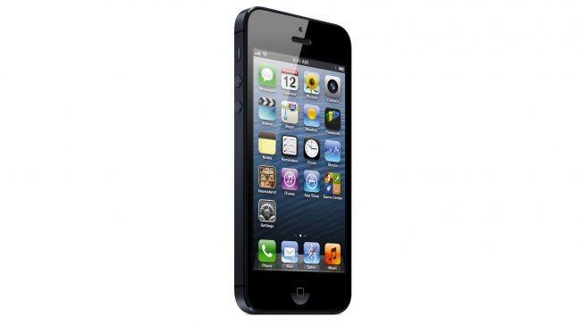 iPhone 5 (altıncı nesil)