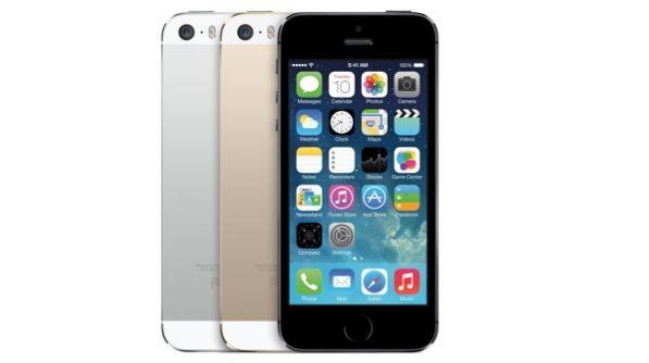 iPhone 5S / 5C (yedinci nesil)