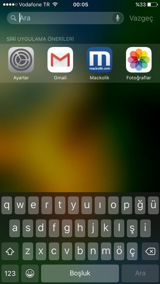 iOS 9 inceleme!