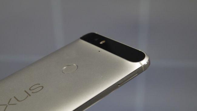 Nexus 5X ve Nexus 6P karşı karşıya!