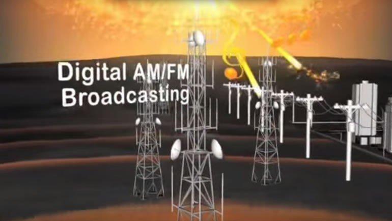 Dijital Radyo Nasıl Çalışıyor?