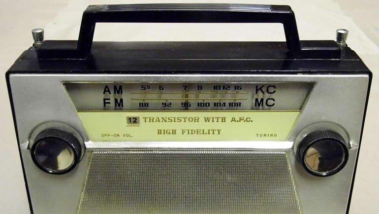 Peki Analog Radyo Ne Zaman Ölecek?