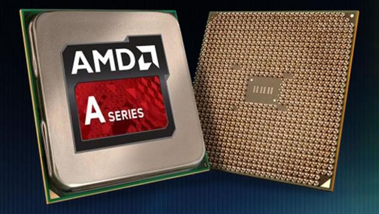 AMD A8-7670K benchmark değerleri