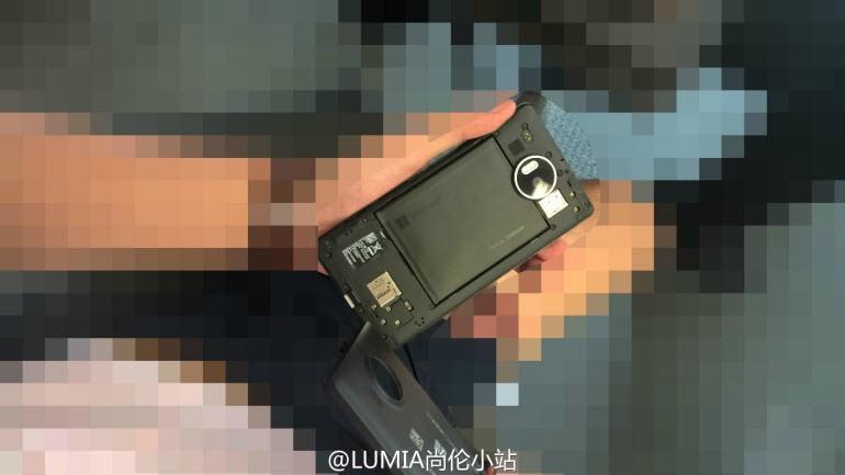 Lumia 950 ve 950 XL net biçimde sızdı!