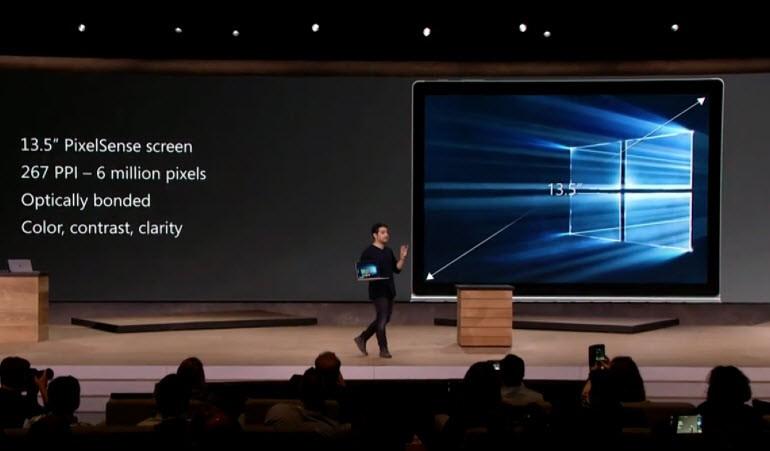 Surface Pro 4 ve Surface Book tanıtıldı!