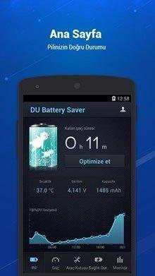 DU Battery Saver & Widgets