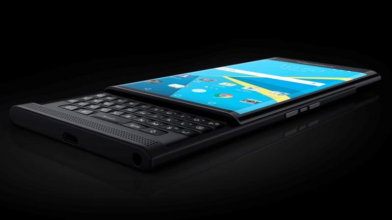 BlackBerry Priv'in fiyatı belli oldu!
