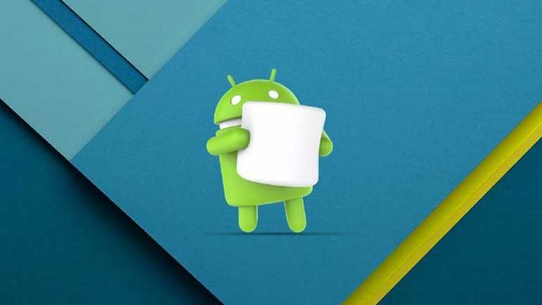 """Android 6.0, 6 aya rağmen """"sürünüyor!"""""""