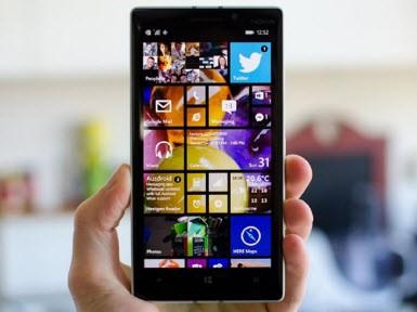 Yeni Windows 10 Mobile yapısı geldi ama...