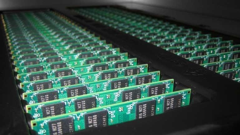 HP ve SanDisk'ten yeni bellek teknolojisi!