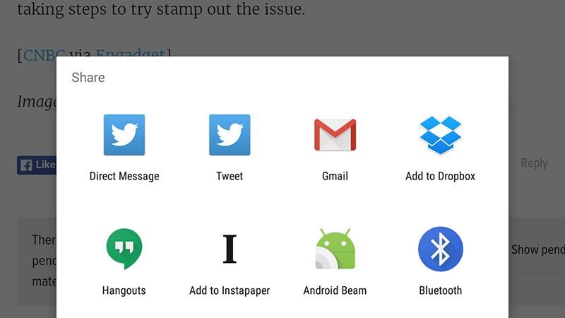 7. Uygulamalar içerisinde gerçek web