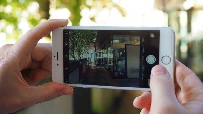 iPhone 6S Plus'ın kamerası detaylı testte!