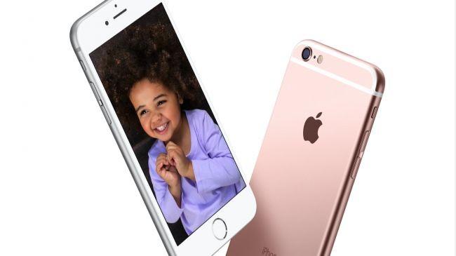 Samsung Galaxy S6, iPhone 6S karşısında!