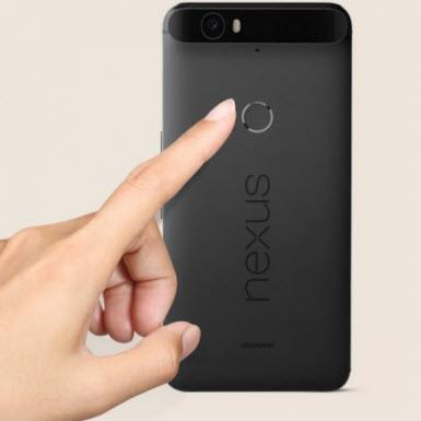 Android 6.0'a parmak izi işlevi geldi!