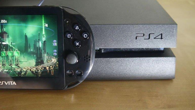 PS Vita giderek gözden düşüyor!