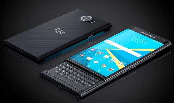 Blackberry Priv nihayet satışa sunuldu!