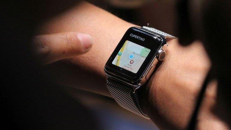 Apple Watch ve sonuç