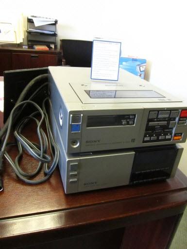 Sony'nin Betamax kasetleri yolun sonunda!
