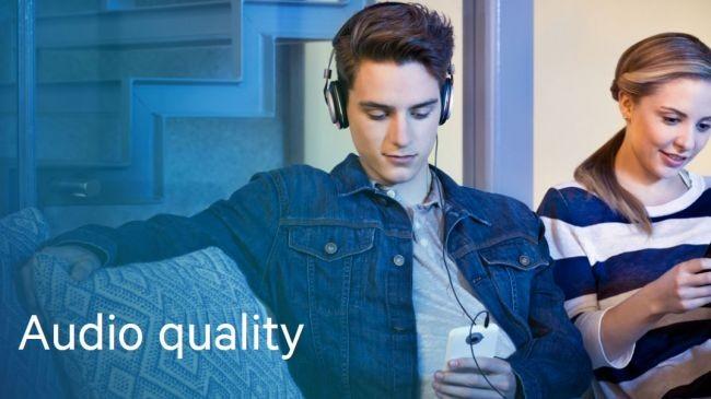 Müthiş ses kalitesi, gerçekçi VR ve fazlası