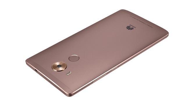 Huawei Mate 8'den görseller sızdı!